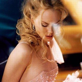 Nicole Kidman Open Boob Show Hot Pic