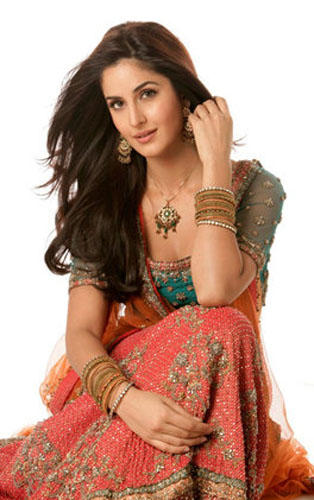 Katrina Kaif Beautiful Sizzling Pose Awesome Still