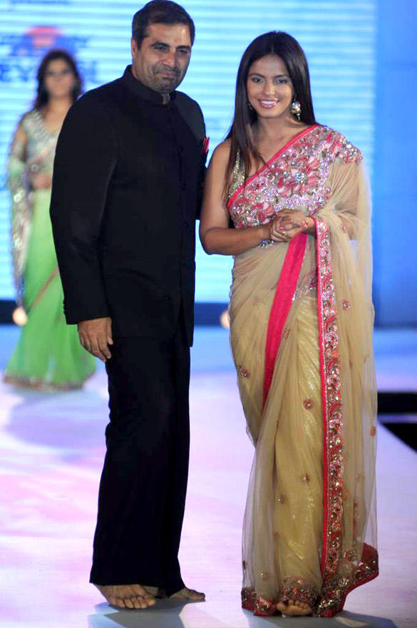 Celebs at CPAA For Manish Malhotra Fashion Show