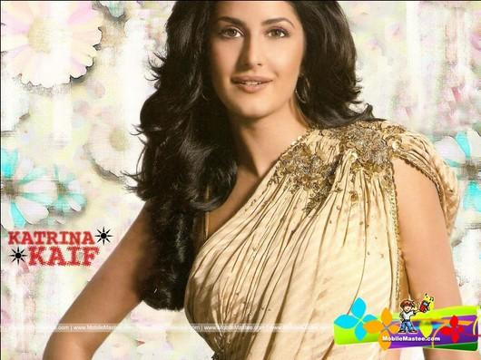 Katrina Kaif Sweet Look Wallpaper