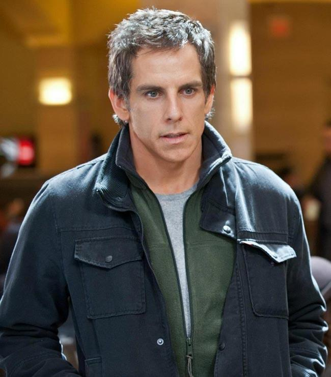 Ben Stiller Came 4th On Tops Hollywood Highest Paid Actors List
