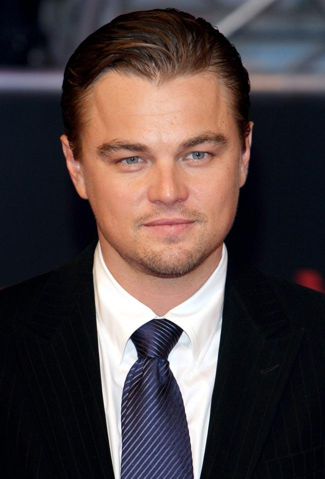 Titanic Star Leonardo DiCaprio Made an Estimated USD 37 Million