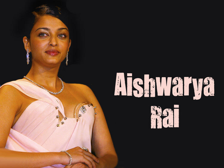 Aishwarya Rai Stylist Hot Look Wallpaper