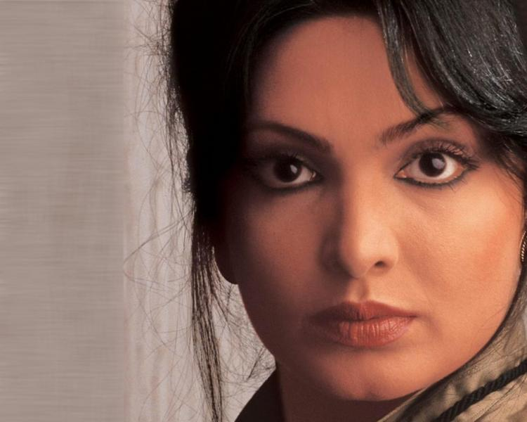 Parveen Babi Hot Look Photo