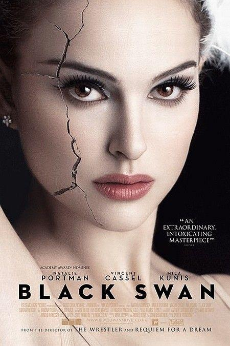 Black Swan Natalie Portman Latest Hot Still