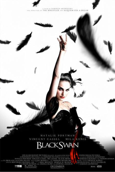 Natalie Portman Black Swan Wallpaper