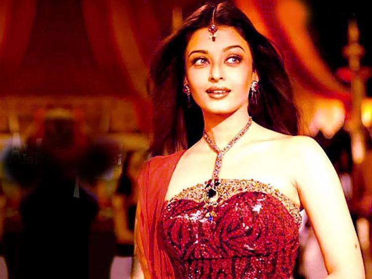 Aishwarya Rai Love Mode Still in Dil Ka Rishta