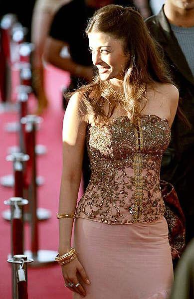 Aishwarya Rai Stunning Face Still