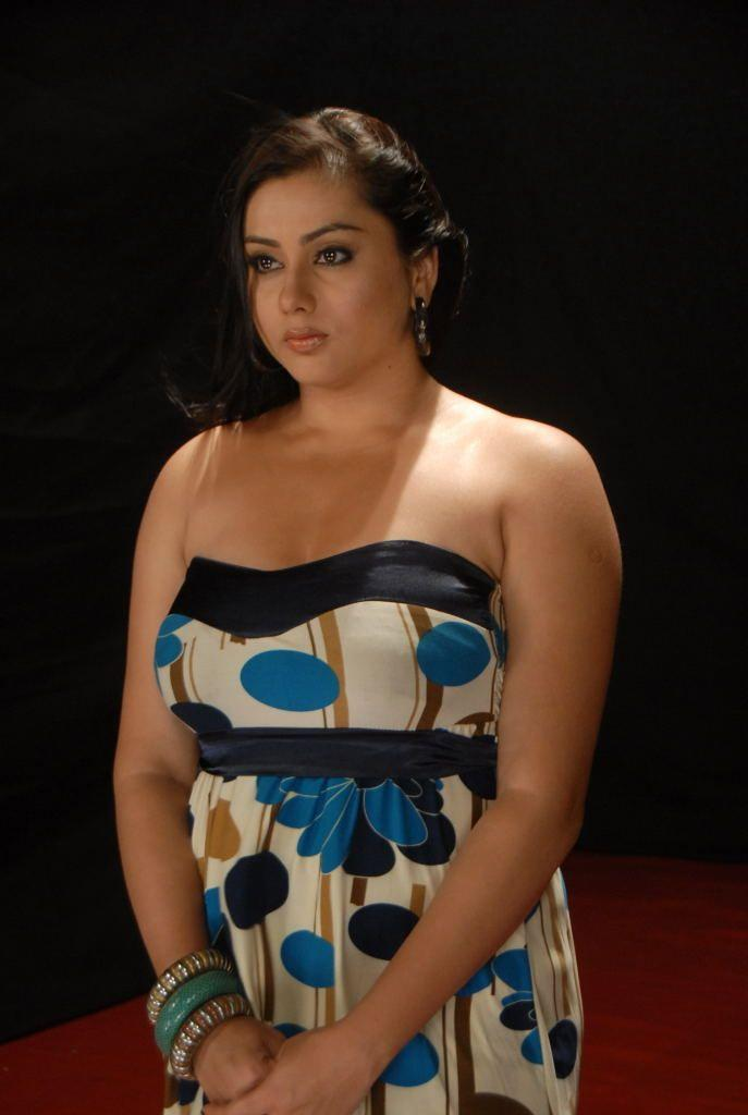 Namitha Kapoor Hot Nice Look Still