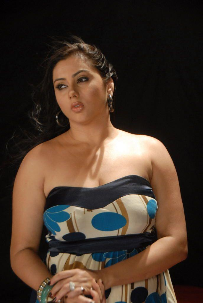 Namitha Kapoor Spicy Hot Still