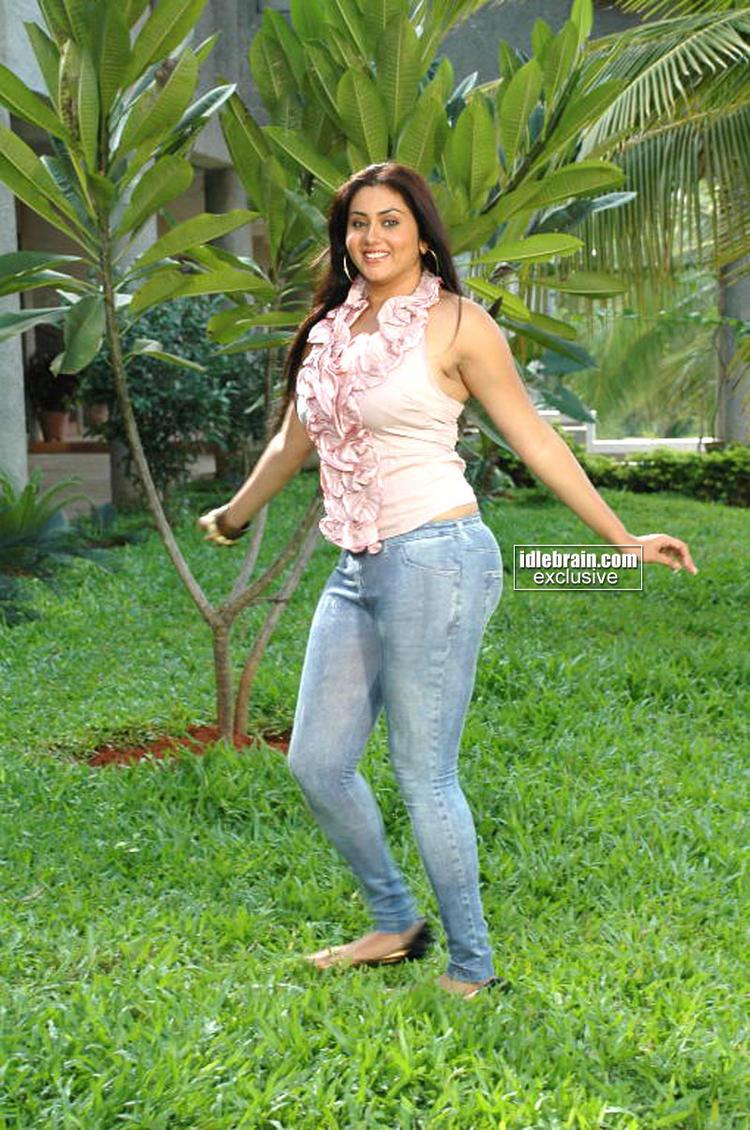 Namitha Kapoor Sweet Still