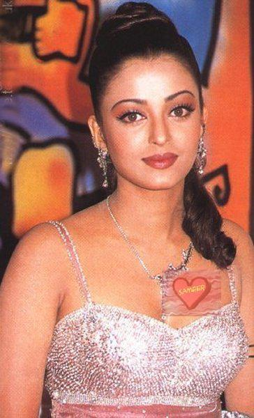 Aishwarya Nice Look Still