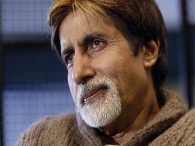 Amitabh Bachchan Nice Look Pic