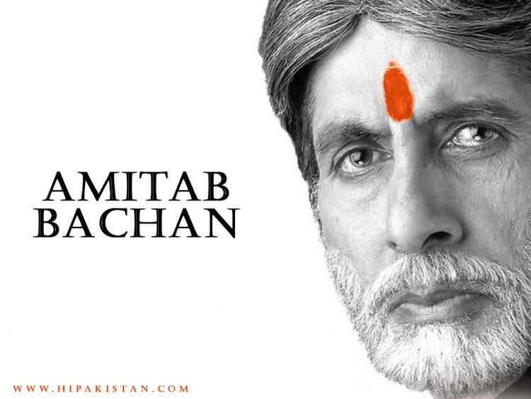 Mega Star Amitabh Bachchan Hot Look Photo