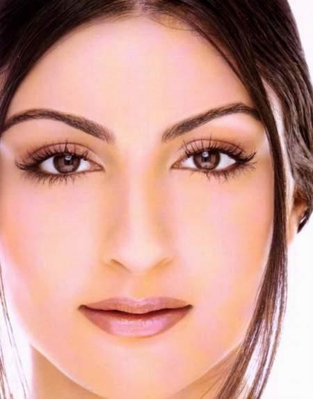 Soha Ali Khan Sizzling Beauty Face Still