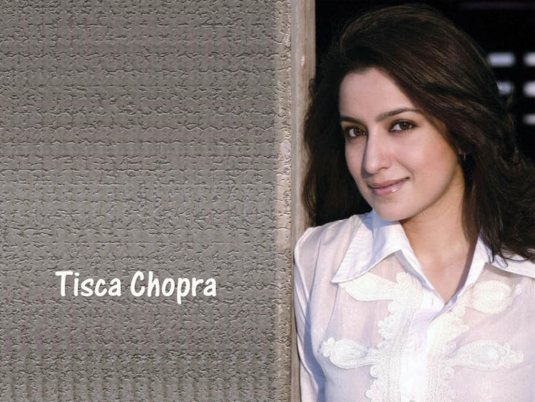Tisca Chopra Stunning Romantic Face Wallpaper