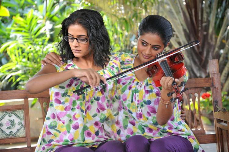 Priyamani in Charulatha Movie