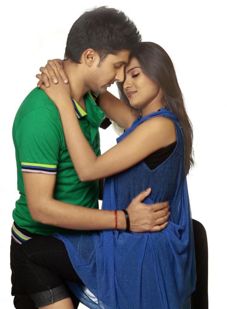 Prakruthi and Viraat Vellanki Romance Still In Good Morning