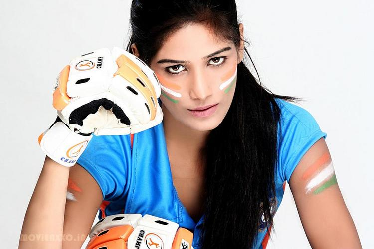 Poonam Pandey Hot Look Still