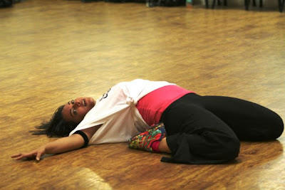 Sonakshi Rehearses For Oh My God Movie Item Song Go Go Govinda