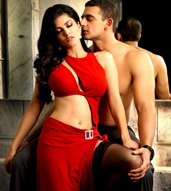 Already Sunny Leone's Involvement and The Bold Posters With Jism 2