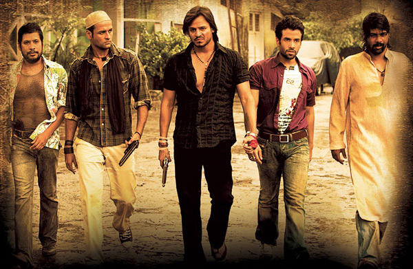Shootout at Wadala This is a Sequel To The Multi-Starrer Shootout at Lokhandwala