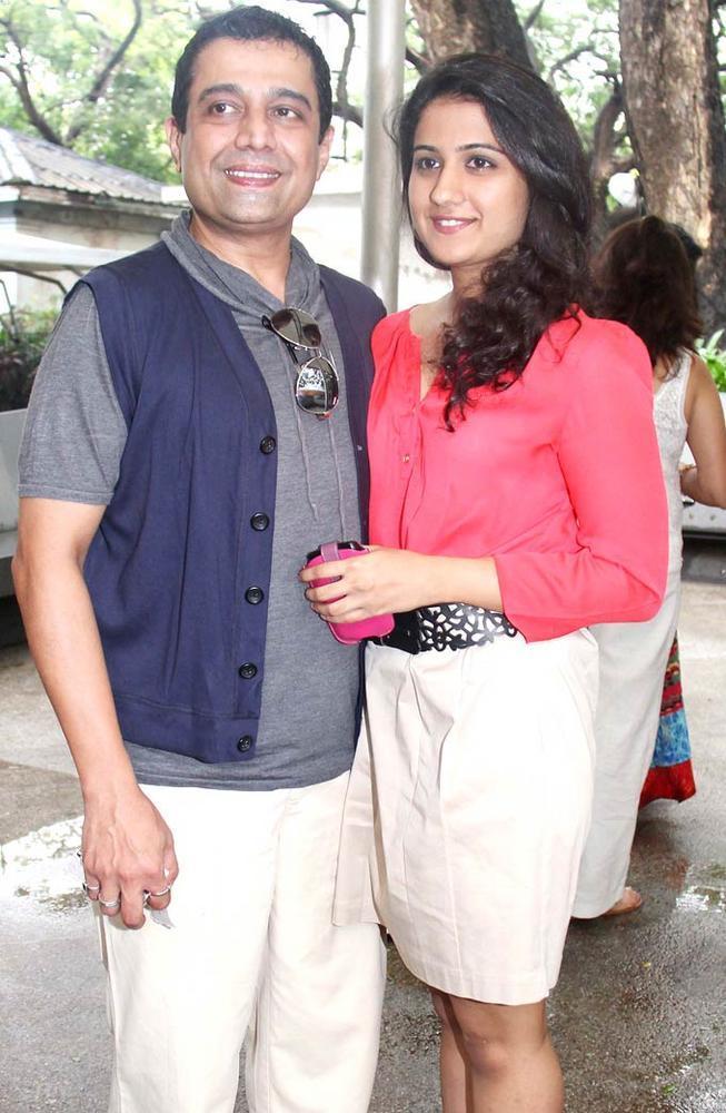 Celebs Spotted at Viveck Vaswani 50th Birthday Bash