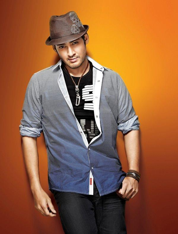 Mahesh Babu Latest Stylist Pose Photo Shoot