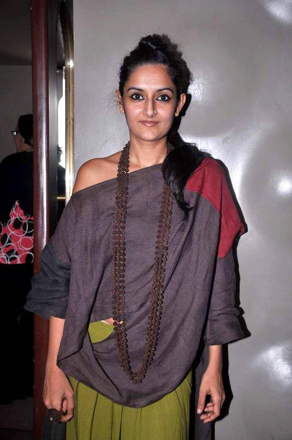Payal Khandwala at Lakme Fashion Week Press Meet
