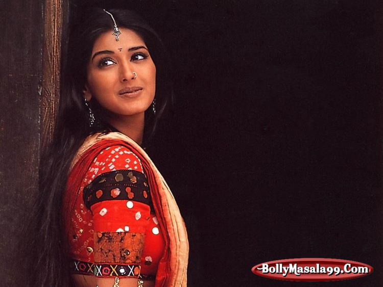 Bollywood Actress Sonali Bendre Still