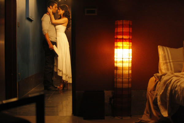 Sunny Leone and Randeep Hooda Hot Pic In Jism 2 Movie
