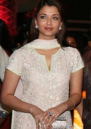 Aishwarya Rai Simple Look Beauty Still