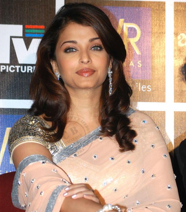 Aishwarya Rai Sweet Close Up Pic