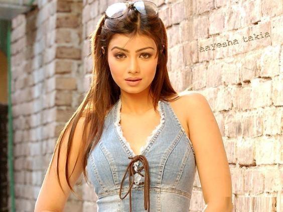 Ayesha Takia Stylist Stunning Pic