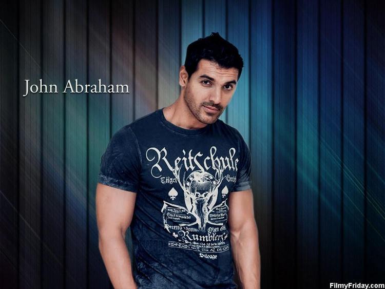 Stylist John Abraham Pic