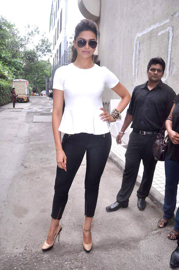 Deepika Stylist Pic