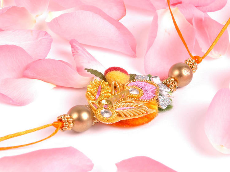 Indian Festival Raksha Bandhan Latest Image