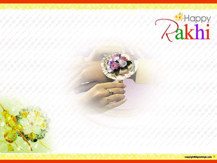 Raksha Bandhan Is A Celebrates The Relationship Between Brother and Sister