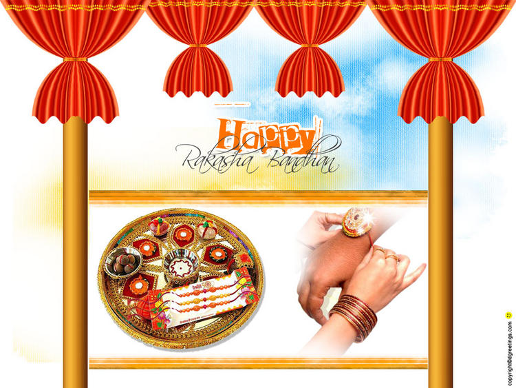 Raksha Bandhan Is an Immaculate Bond Between Brother and Sister