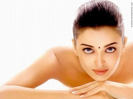 Aishwarya Rai Hot Beauty Still
