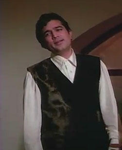 Kaka At His Best in This Superhit Love Song From Mere Jeevan Saathi
