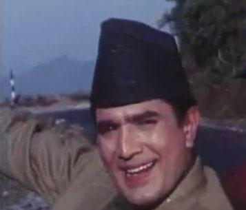 Mere Sapno Ki Rani Popular Song From The 1969 Bollywood Movie Aradhana