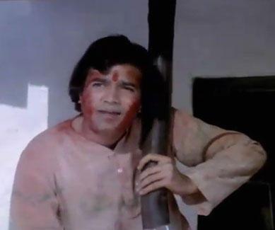 Nadiya Se Dariya Song From Rajesh Khanna Super Hit Film Namak Haram