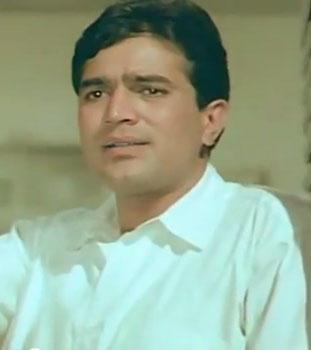 Zindagi Ka Safar Popular Song From 1970 Hindi film Safar