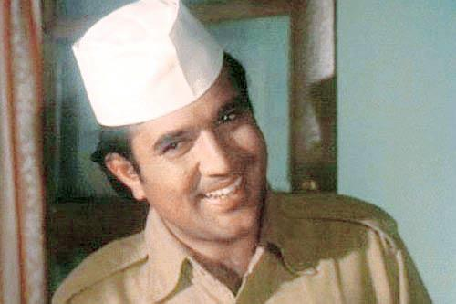 Baawarchi He Played Raghu The Bawarchi in This Delightful Film About Family Values