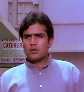 Memorable Dialogue Main Marne Se Pehle Marna Nahin Chahta By Kaka In Safar