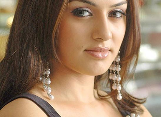 Hansika Motwani Nice Look Beauty Still