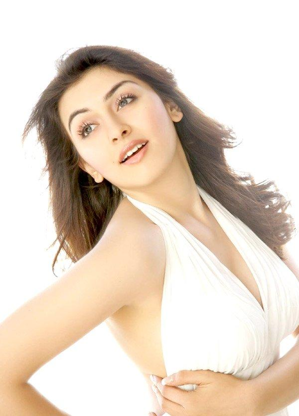 Kollywood Stunner Hansika Motwani Glowing Pic