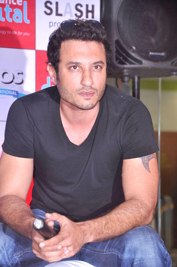 Adajania Spotted To Promoting Cocktail