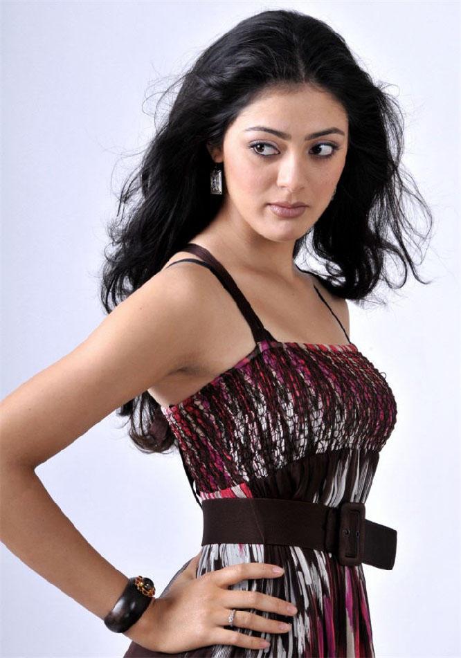 Parvati Melton Sizzling Hot Still